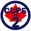 Cupe Local 2